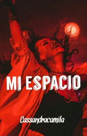 Mi Espacio. by CassandraCamila