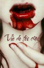 Vie de tes crocs by ApophisSs