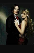 one shot Severus e Hermione by MelaniaSnapePrince
