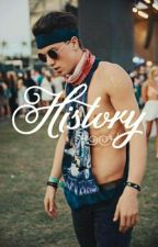 History ||Taylor Caniff|| by cellllbit