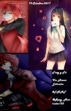 Un Amor Sincero -Foxy Y Tu- #Fnaf by Roxy_Murrieta122