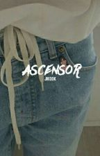 Ascensor  。Jikook by bngtgyo