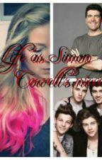 Life as Simon Cowells Niece by JadeNicoleBills