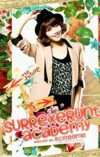 Surrexerunt Academy by kcxtreme