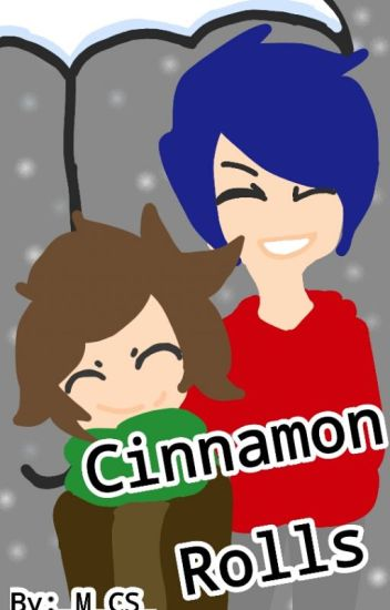 Cinnamon Rolls[Vlante][Discontinued]