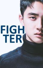 Fighter [Drabble - KaiSoo] by lmcm_28kaisoo