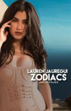 Lauren Jauregui Zodiacs by Arcticflux