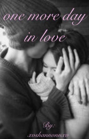 True Love {Harvey Mills & Max Mills}