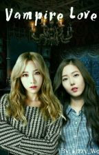Vampire Love (Taeyeon y Tú) by Lizzy_ss
