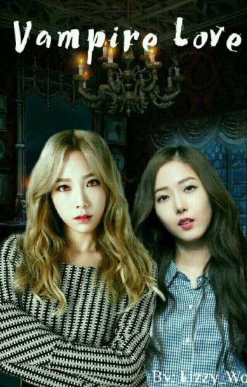 Vampire Love (Taeyeon y Tu)