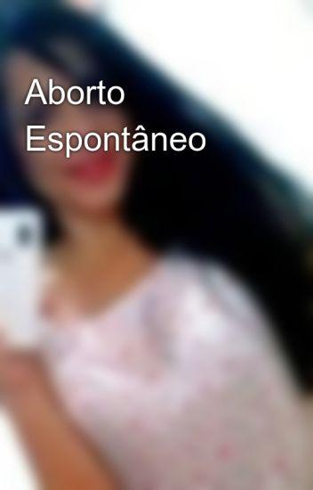 Aborto Espontâneo