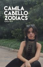 Camila Cabello Zodiac Book by GAX-no