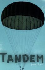 Tandem by pentat_nix