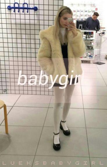 Babygirl || hemmings