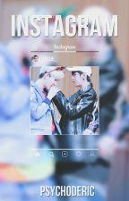 Instagram;Hj by Psychoderic