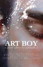 ART BOY by euterpes