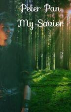 Peter Pan, My Savior  by Teenwolfmk55