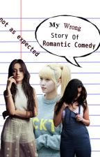 The Clube: My Wrong Story Of Romantic Comedy by Camzfajeste2