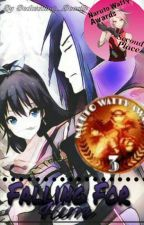 Falling for him (Madara Uchiha love story) by cute__angel
