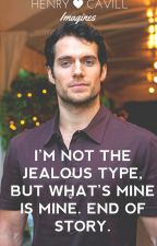 Henry Cavill Imagines by vixenreigns
