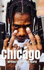 """Chicago""  by JordaunxMarie"