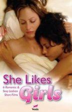 My Lesbian Fantasy  by xxx_Dynomite