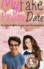 My Fake Prom Date( ON HOLD) by TheDisneyQueen