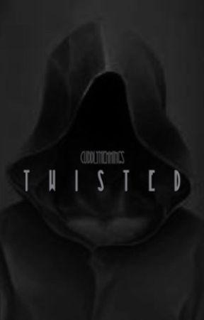 Twisted ➠ anakin skywalker x reader {2} by cuddlyhemmings
