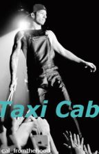 Taxi Cab//Josh Dun  by cal_fromthehood