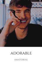 Adorable •Jian by amorousjian