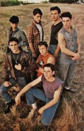 The Outsiders Preferences - When You First Meet - Wattpad