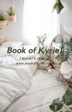 The Book Of Kyrie I. by TheCreativeSilence