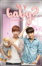 ✿ MY BABY? ; woogyu by infinitxV