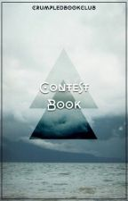 Contest Book :Crumbled Book Club by luckyharold_