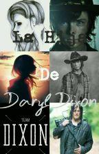 la hija de Daryl Dixon - carl y tu by milagroscasette