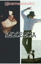 Inocencia  by carmelabeatle