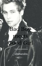 Bad Boy meets Good Girl [Luke H. ff] by _xItsSarahx_