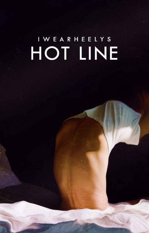 Hot Line by iwearheelys