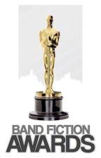 BAND FICTION AWARDS 2016 ✔️ by BandFictionAwards