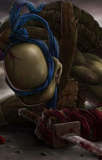 This Is Not How It Ends (TMNT Leonardo x Reader) - achern22 - Wattpad