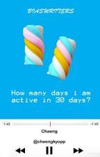 Days Of Rainbow Marshmallow by jonjems