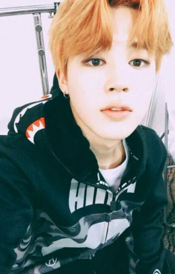 BTS Jimin My Little Marshmallow