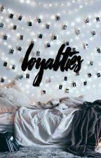 Loyalties • Antisepticeye by blurrykare
