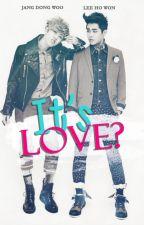 [YaDong] ¿It's love? by Klim1004