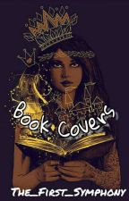 Book Covers  by The_First_Symphony