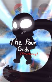 The Four Gods : ( Errorberry ) by kellythefox55