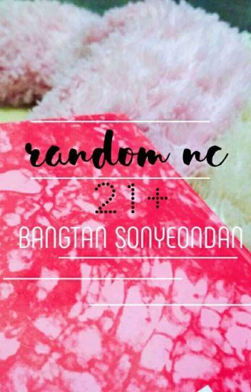 RANDOM NC 21+ NO [BTS]
