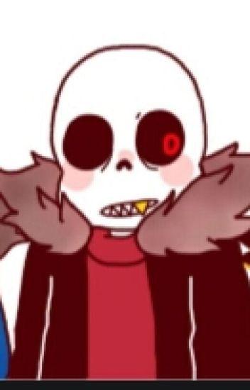Ask Swapfell,Underfell,and Horrortale Sans! - Undertale_Fan101 - Wattpad