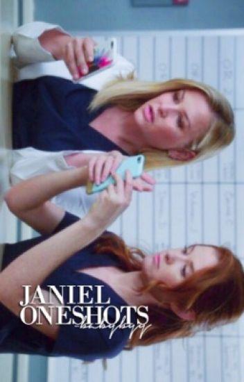 janiel oneshots