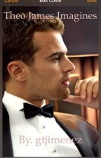 Theo James Imagines  by gtjimenez